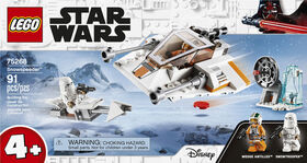 LEGO Star Wars TM Snowspeeder 75268
