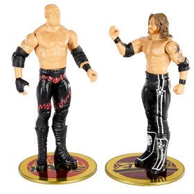 WWE Duel de Champions – Kane vs Edge