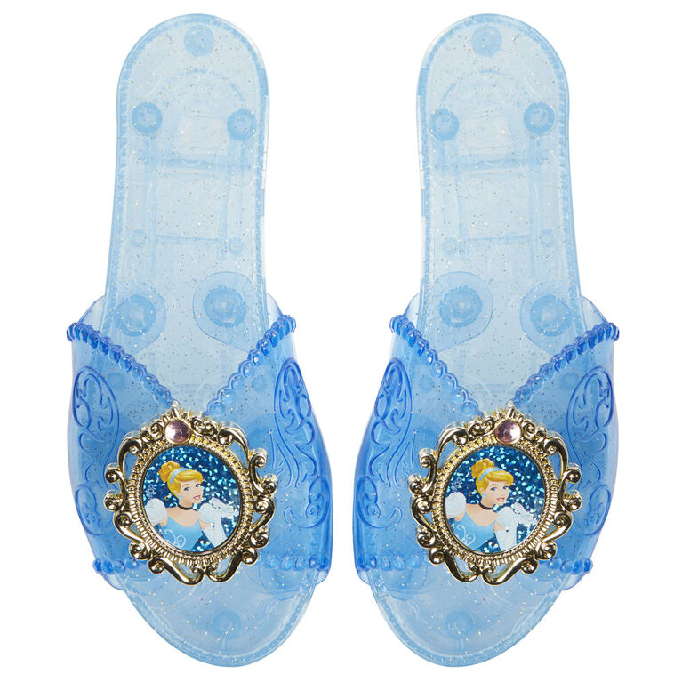 Disney Princess Explore Your World Shoes Cinderella.