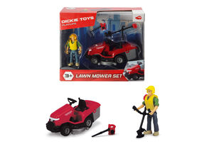 Playlife - Lawn Mower Set