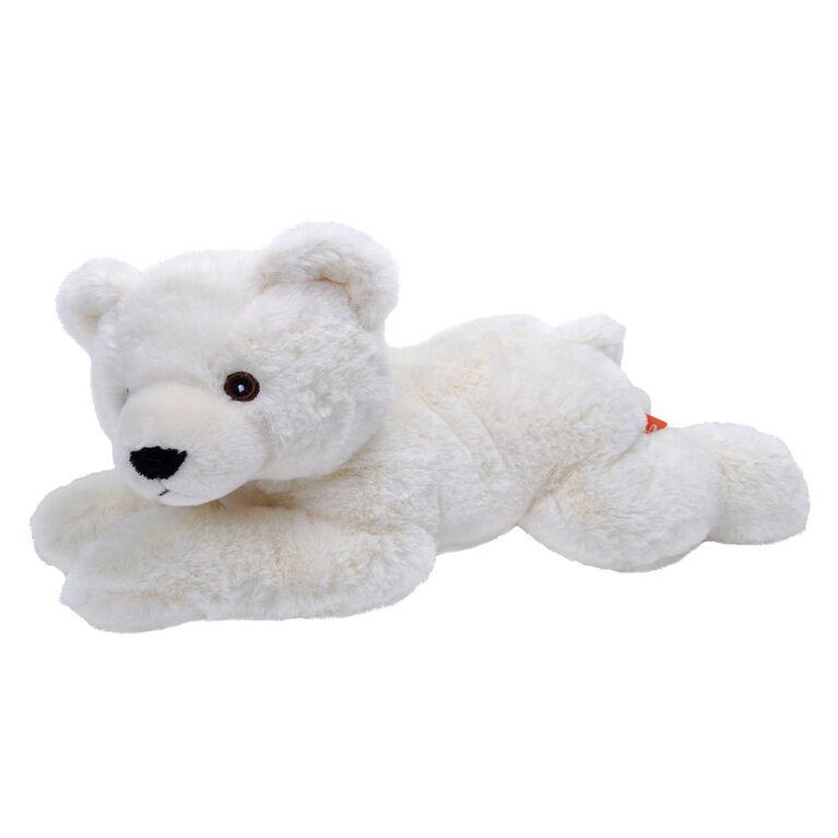 "Ecokins - Polar Bear 8"""