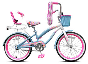 Avigo Journey Girls Bike - 18 inch