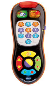 Vtech - Click & Count Remote - English Edition