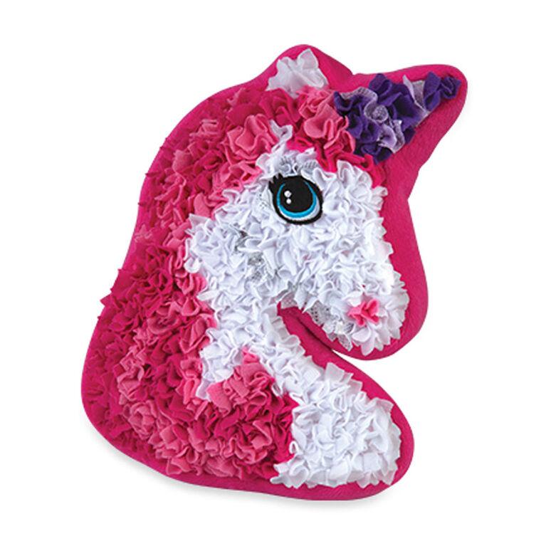 Plushcraft Unicorn Pillow