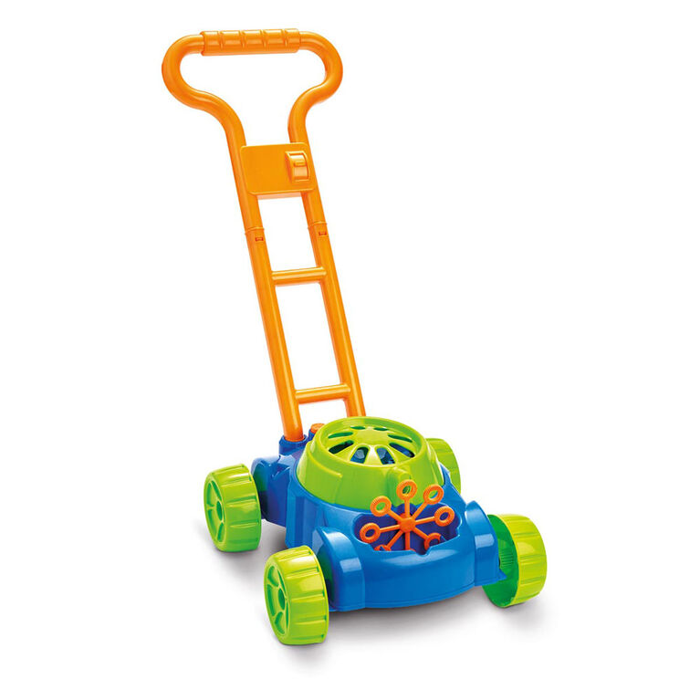 Out and About Bubble Lawn Mower