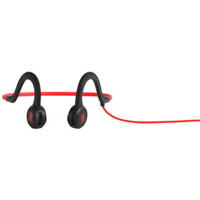 Aftershokz Sportz Titanium Lava Red