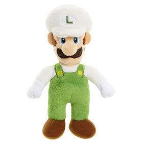 Nintendo -  World of Nintendo Plush Wave 6 - Fire Luigi