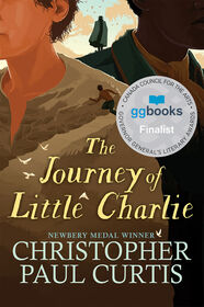 The Journey Of Little Charlie - English Edition