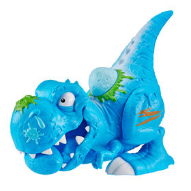 Smashers Dino Ice Age Ice Rex Playset - R Exclusive