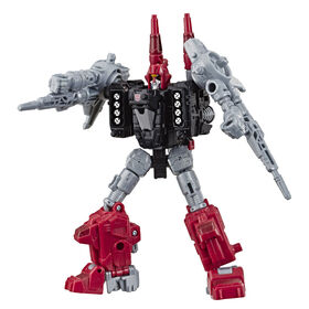 Transformers Generations Selects WFC-GS04 Powerdasher Cromar