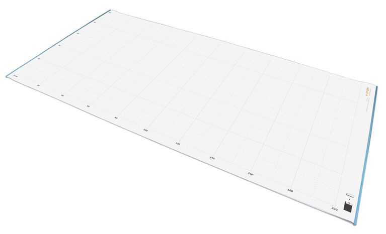 Wonder Workshop - Whiteboard Mat For Sketch Kit, Dash & Cue