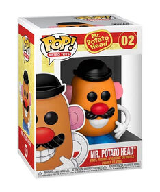 Figurine en Vinyle Mr. Potato Head par Funko POP! Mr. Potato Head