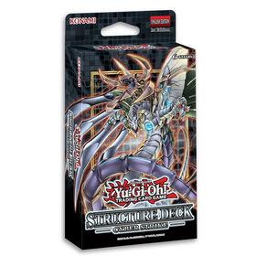 Deck de Structure Assaut Cyber Yu-Gi-Oh!