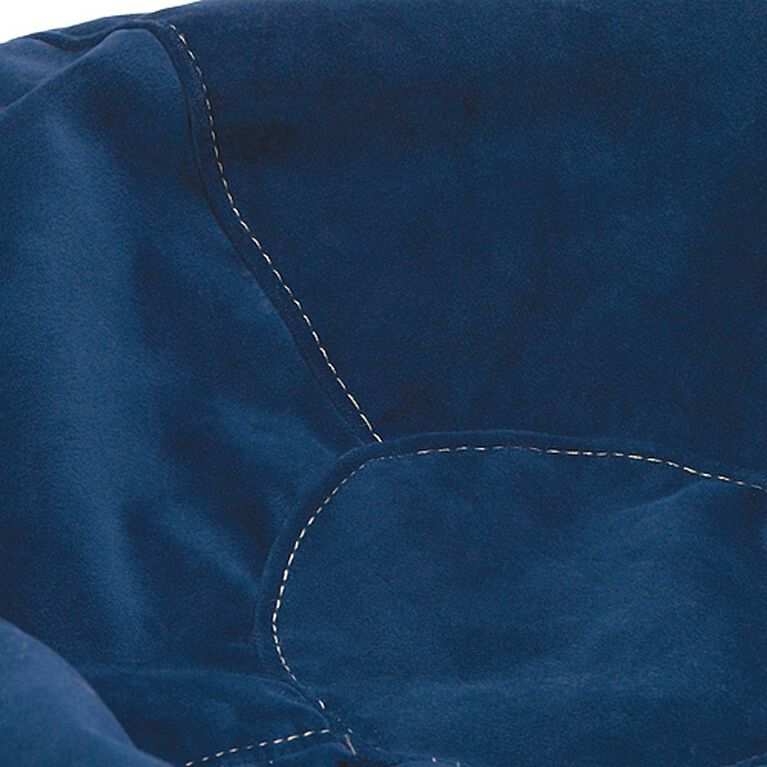 Comfy Kids Comfy Bag Beanbag in Royal Blue