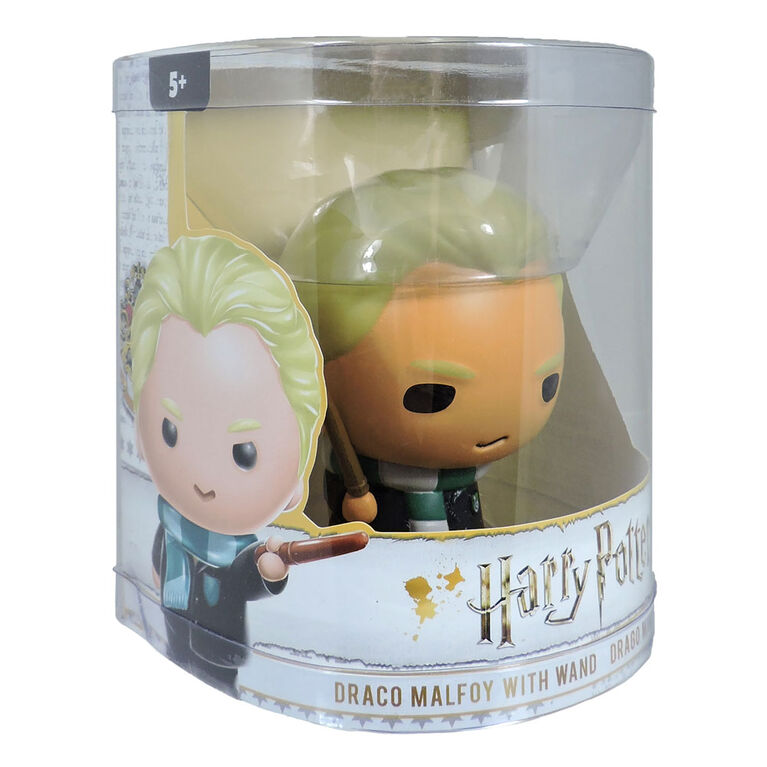 "Harry Potter 4"" Vinyl Figures - Draco Malfoy"