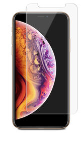 Blu Element BTIPH822 Tempered Glass for iPhone XS/X (BTGIX)
