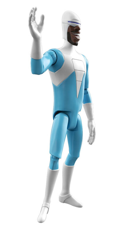 Pixar Interactables Frozone Figure