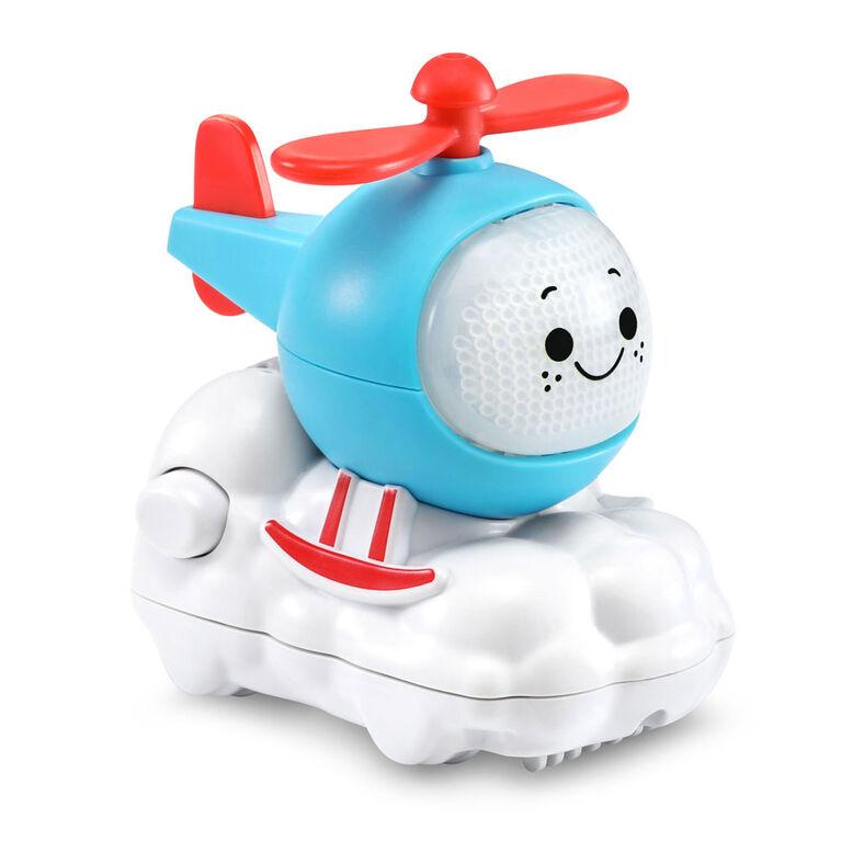 VTech Go! Go! Cory Carson® SmartPoint® Cory, Friends & Bonus Chrissy - R Exclusive - English Version