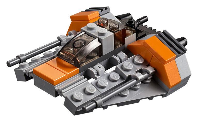 LEGO  Star Wars  Snowspeeder 30384