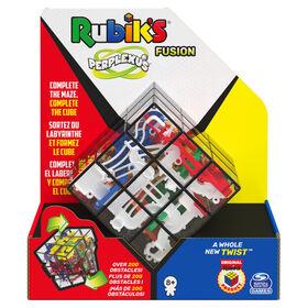 Rubik's Perplexus Fusion 3 x 3, Challenging Puzzle Maze Ball Skill Game