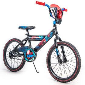 Huffy Marvel Spider-Man Bike - 18 inch