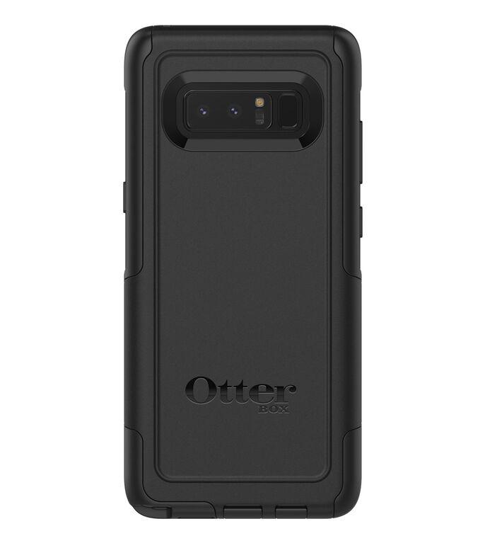 Étui Commuter d'OtterBox pour Samsung Note 8 noir