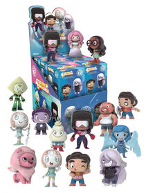 Funko Steven Universe Mystery Minis - 1 Random Mystery Characters in One Case
