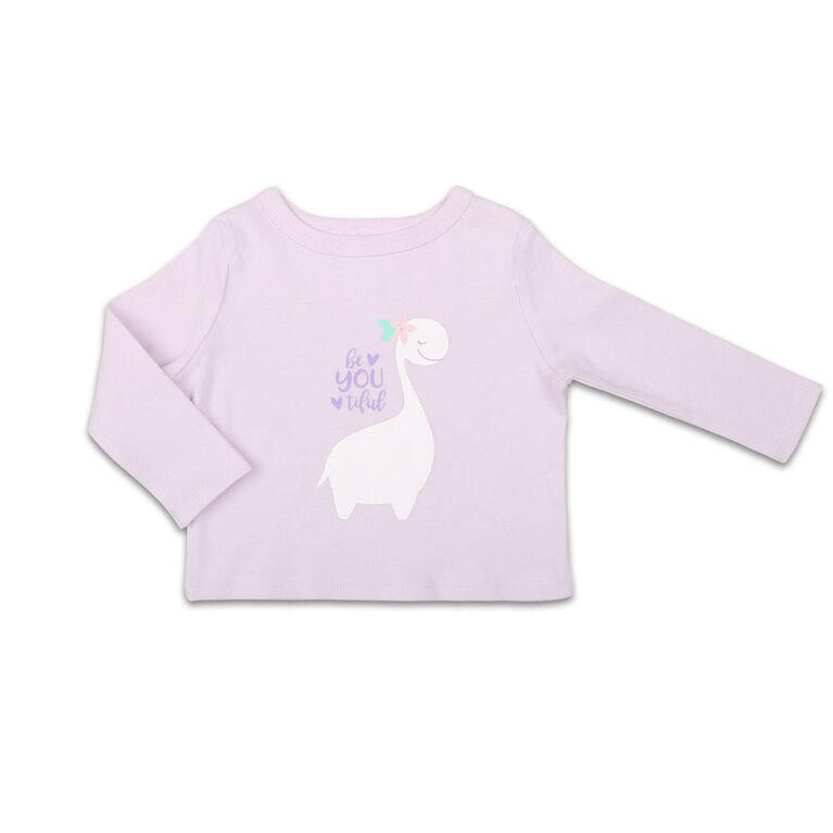 Koala Baby Shirt and Pant Set, BeYOUtiful - 0-3 Months