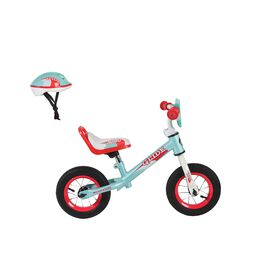 Avigo Glide Balance Bike  with Helmet - 10 inch - R Exclusive