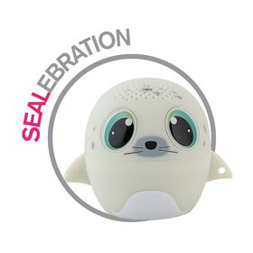 My Audio Pet Seal - Sealabration - Bluetooth Speaker
