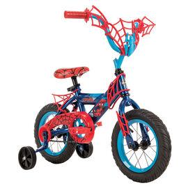 Vélo de 12 po Spider-Man de Marvel, pour Garçons, par Huffy