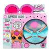 L.O.L. Surprise Biggie Pets- Neon Kitty - Exclusive - R Exclusive