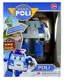 Robocar Poli - Transforming Robot Poli
