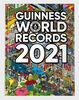 Jaguar - Guinness World Records 2021  - English Edition