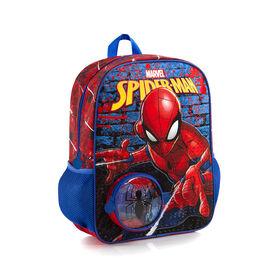 Heys Kids Core Backpack - Spider-Man