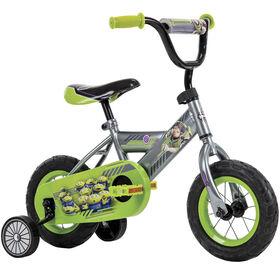 Disney Pixar Toy Story par Huffy - Vélo - Buzz Lightyear - 10 po - Notre exclusivité