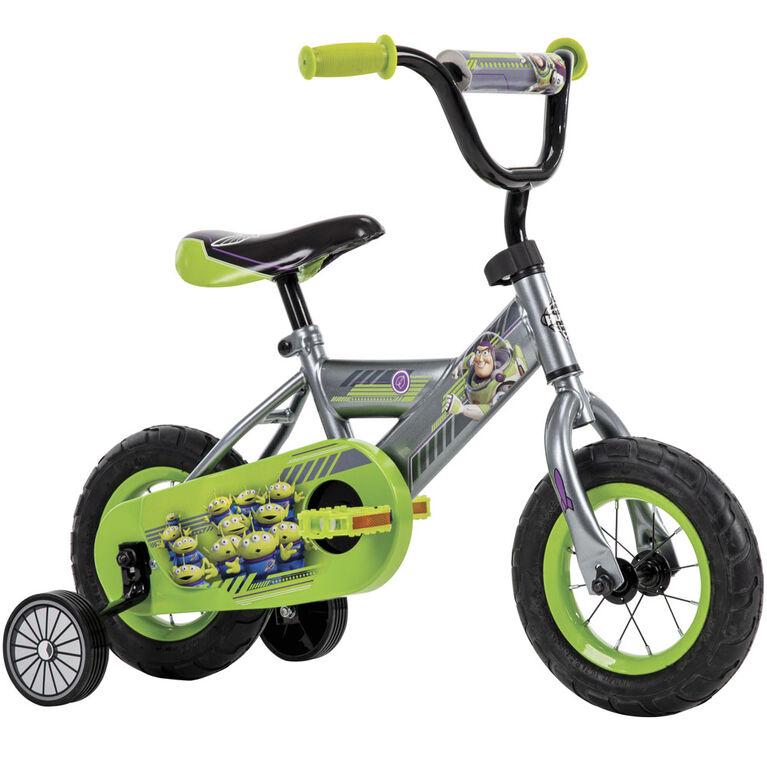 Huffy Disney Pixar Toy Story Bike - Buzz Lightyear - R Exclusive