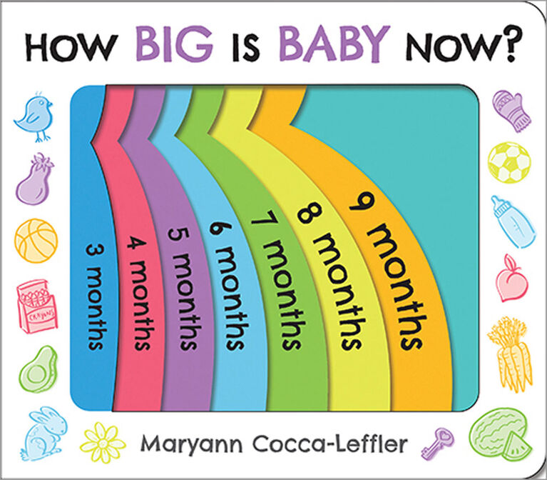 How Big Is Baby Now? - English Edition