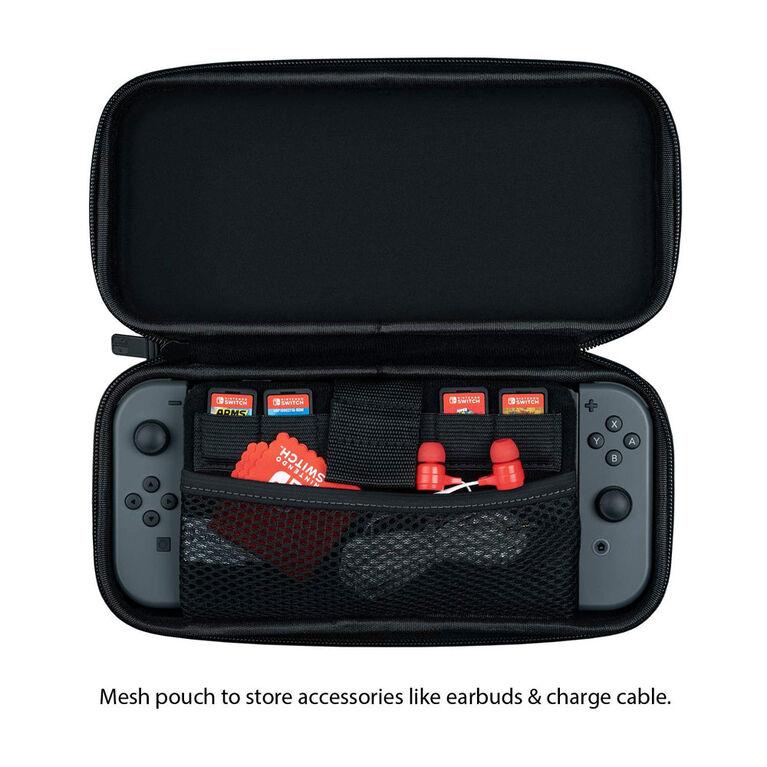 Nintendo Switch Starter Set Pokeball Edition