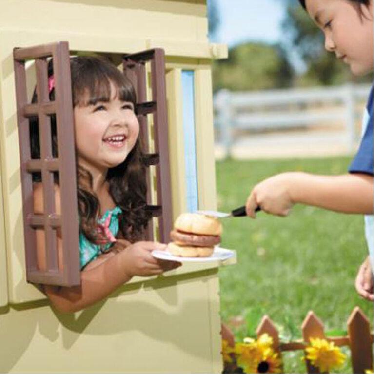 Little Tikes - Cape Cottage Playhouse