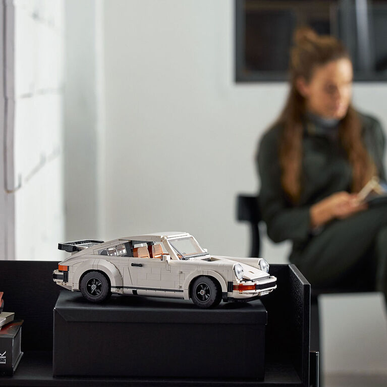 LEGO Porsche 911 10295