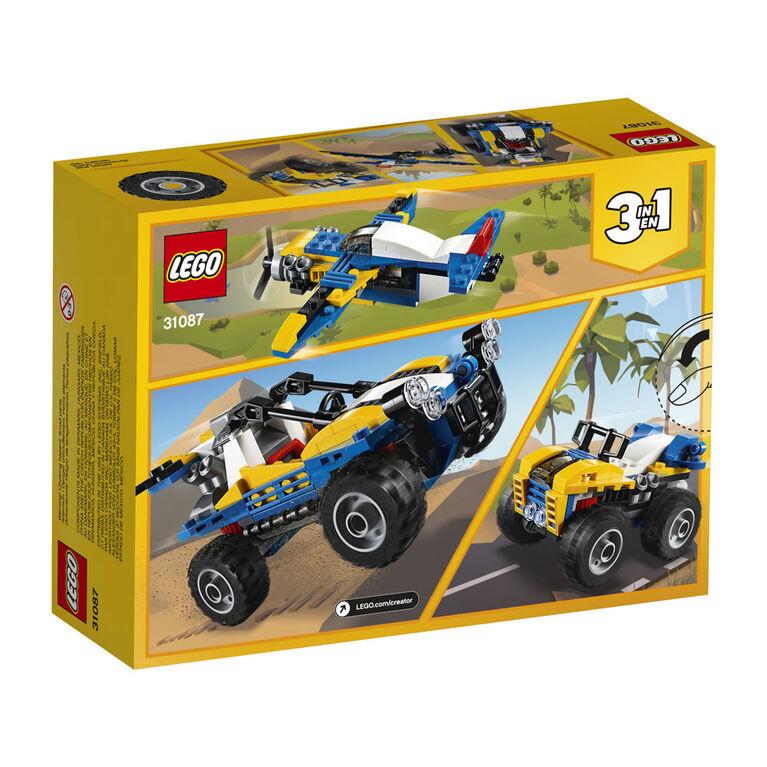 LEGO Creator Dune Buggy 31087