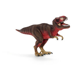 Tyrannosaurus Rex (T-Rex) Red