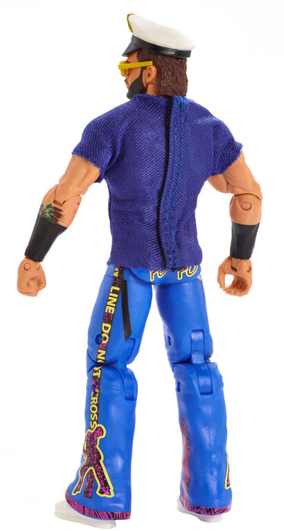 WWE - Collection Elite - Figurine Fandango.