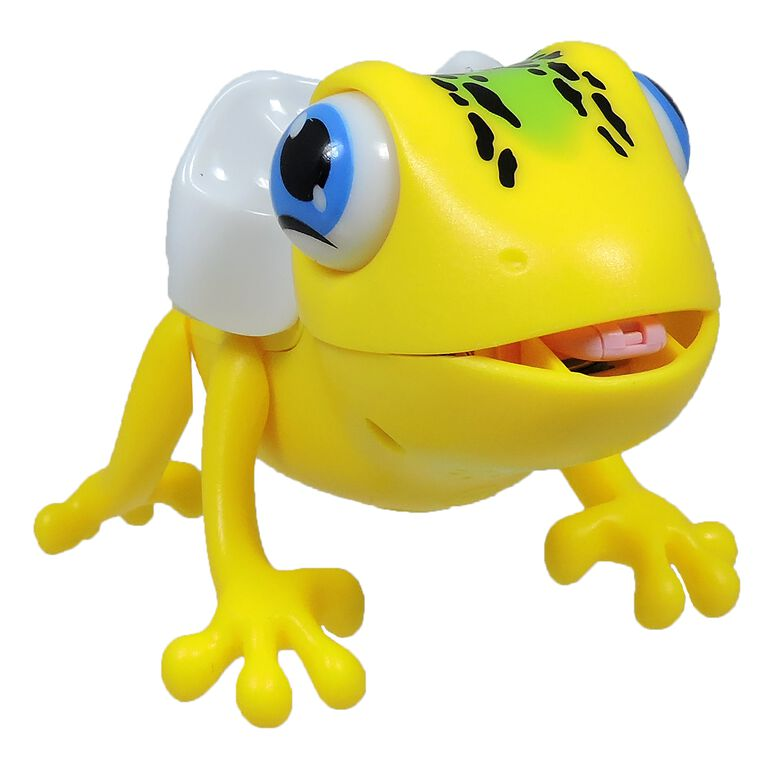 Nook n'Friends - Robot Gloopies - Klop
