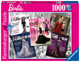 Ravensburger: Fashion Barbie 1000 PC Puzzle