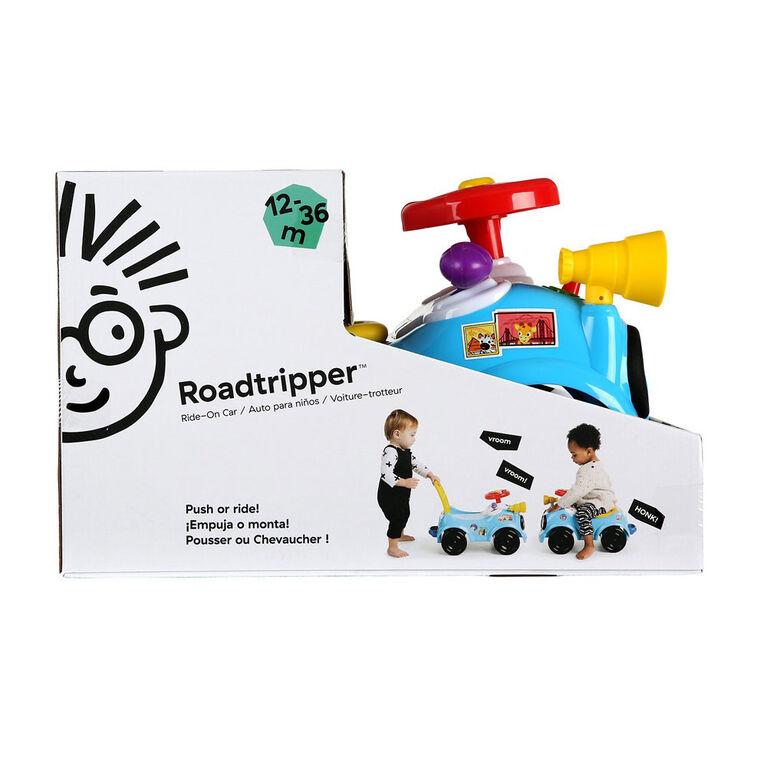 Voiture-trotteur Roadtripper