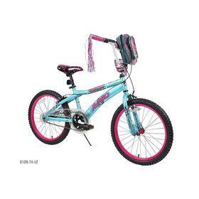 Avigo Sapphire Bike - 20 inch