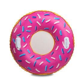 BigMouth Inc Pink Donut Snow Tube