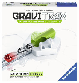 Ravensburger  Gravitrax Tube Expansion Pack